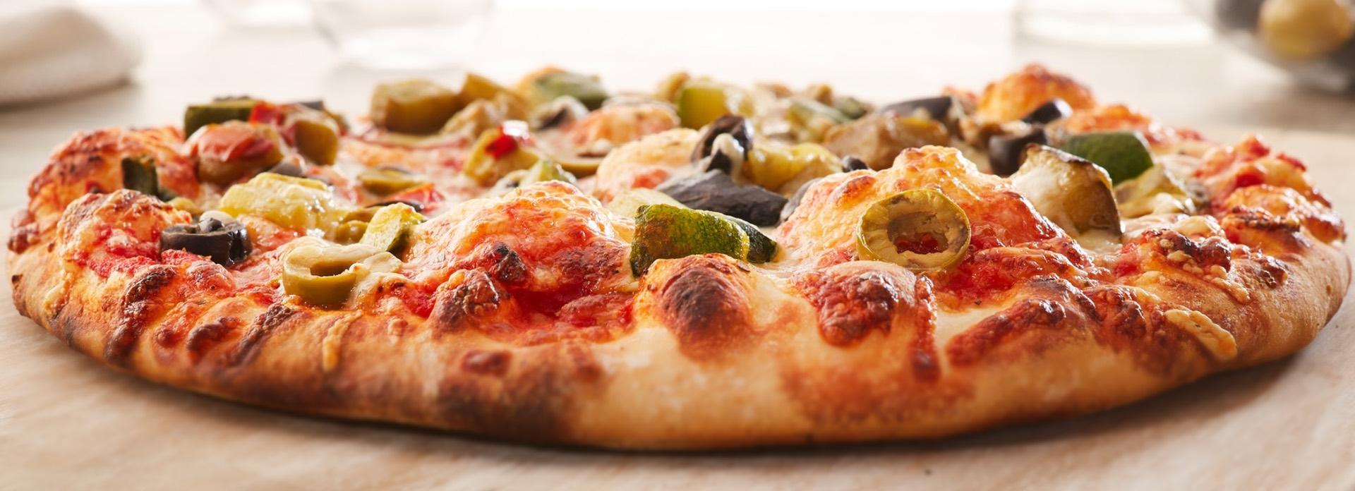 Perplex Pizza