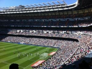 Fußballstadien