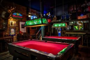 billiard Cafe
